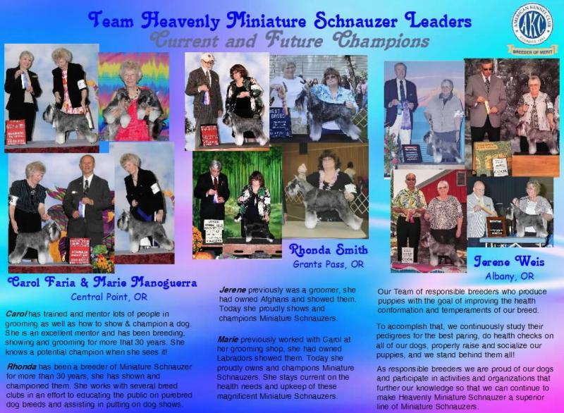 Team Heavenly